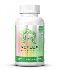 REFLEX Acetyl-L-Carnitine 90 Caps.