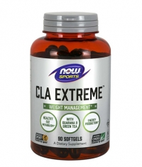 NOW CLA Extreme ® 90 Softgels