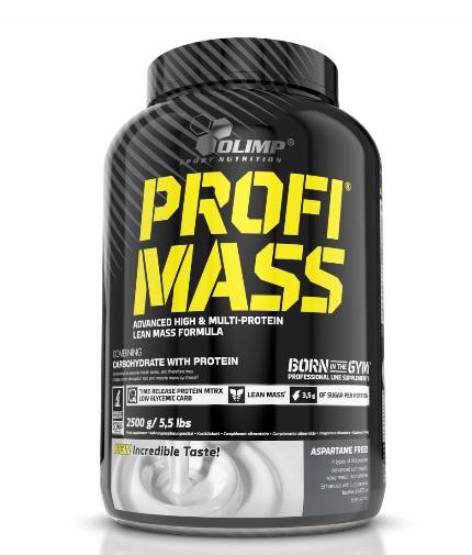 OLIMP Profi Mass 2500gr. / 6.2 lbs.