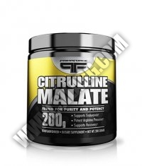 PRIMAFORCE Citrulline Malate 200g.
