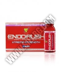 BSN Endorush Xtreme Strength /236 ml./ 12бр. в кутия