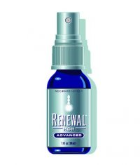 ALWAYS YOUNG Renewal HGH Advanced 180 Sprays