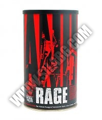UNIVERSAL ANIMAL Animal Rage 44 Packs.