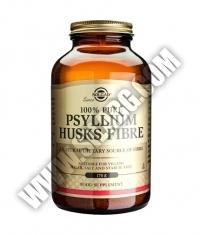 SOLGAR Psyllium Seed Husks Powder