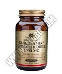SOLGAR Glucosamine HCL 1000 mg. / 60 Tabs.