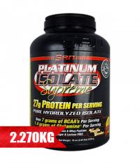 SAN Platinum Isolate Supreme 5 lbs.