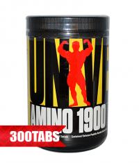 UNIVERSAL Amino 1900 / 300 Tabs.