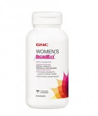 GNC Women's Arginmax 90 Tabs.