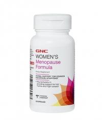 GNC Women's Menopause Formula 30 Caps.
