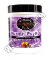 CONTROLLED LABS Purple PsyKO 597g.