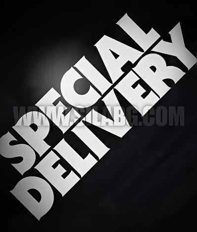 SILA BG Международна доставка
