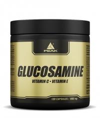 PEAK Glucosamin 120 Caps.