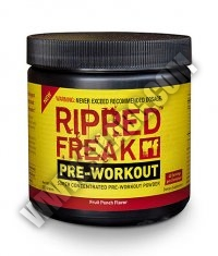 PHARMA FREAK Ripped Freak Pre-Workout 200 gr.