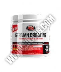 AX German Creatine 60 Servs.