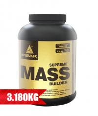 PEAK Supreme Mass
