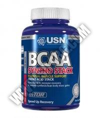 USN BCAA 240 Caps.