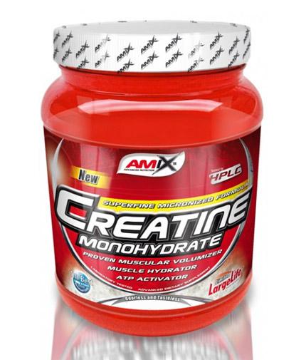 AMIX Creatine Monohydrate Powder 0.500