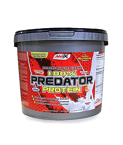 AMIX 100% Predator Protein 4.000