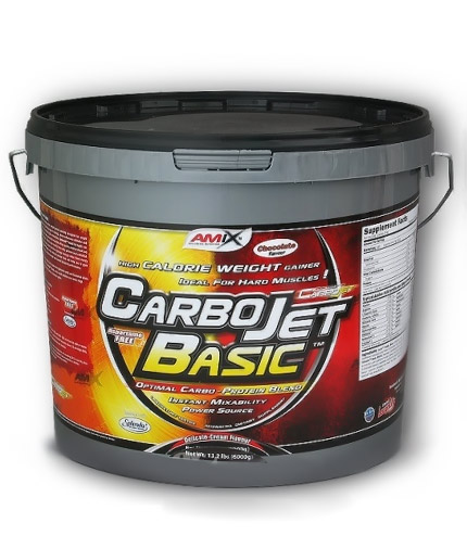 AMIX CarboJet ™ Basic 6.000
