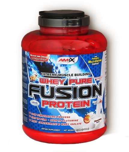 AMIX Whey Pure Fusion 2.300