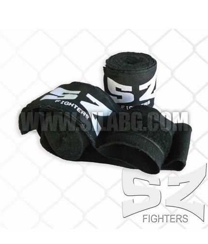 SZ FIGHTERS Hand Wraps 2,5m.