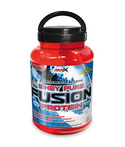 AMIX Whey Pure Fusion 1.000