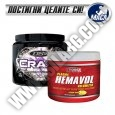 PROMO STACK DS Craze / iForce Hemavol