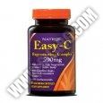 NATROL Easy-C 500mg. / 60 Vcaps.