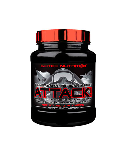 SCITEC Attack 2.0 0.720
