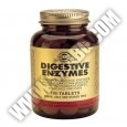 SOLGAR Digestive Enzymes 100 Tabs.