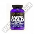 ULTIMATE AMINO Gold 1000mg. / 250 Tabs.