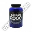 ULTIMATE Super Whey Amino 2000 / 330 Tabs.