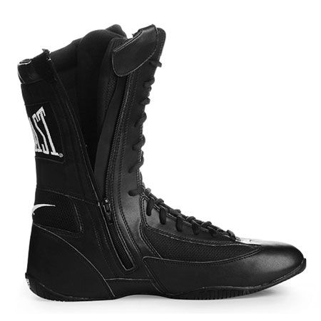 EVERLAST Hi-Top Boxing Boots
